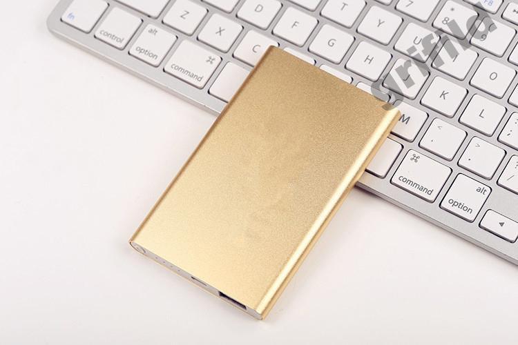 Аккумулятор зарядное Power Bank 12000 Xiaomi Gold