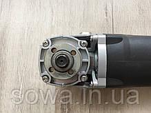 ✔️ Болгарка (кутова шліфмашина) LEX AG282   2000Вт, 180 коло + ПОДАРУНОК, фото 3