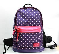Рюкзак школьный ортопедический Dr Kong Z193 фиолетовый
