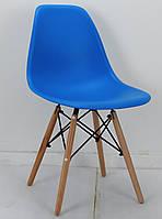 Стул Nik Eames, синий
