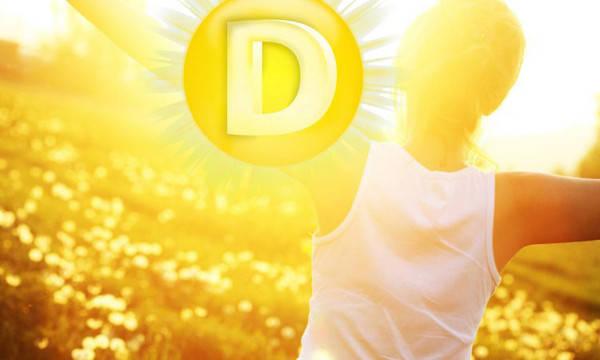 Витамин D3: держите баланс!