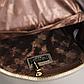 Женский Рюкзак Сумка Маленький Мини Стильный Weichen (861-11) Искусственная Кожа Серый, фото 5