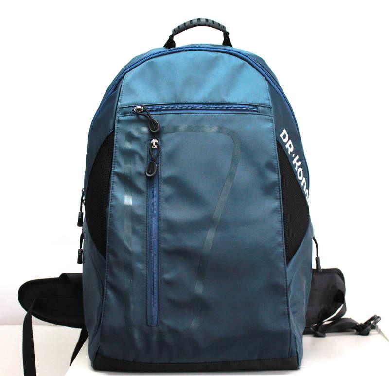 Рюкзак ортопедический Dr KongZ 229, L (46*30*15), синий, фото 1
