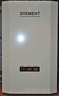 Стабилизатор напряжения Элемент 15кВт 12ступеней