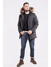 Куртка мужская Avecs 70315/1, фото 3