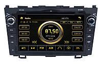 Магнітола Honda CRV III 2006-2012. Kaier KR-8048 WinCE