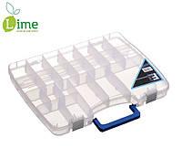 Пластиковый кейс, Fishing Box