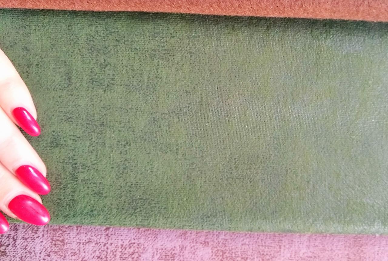 Ткань для обивки мебели замша МАРИ 089