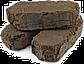 Торфяные брикеты топливные, торфобрикет, фото 4