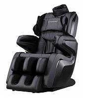 Массажное кресло iRobo V черное