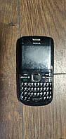 Мобильный телефон Nokia C3 Black № 9051117