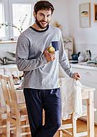 Пижама мужская / Домашний комплект Key MNS 030, M