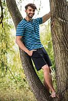 Пижамы мужские KEY MNS-003 Одежда для сна и дома, M