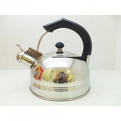 Чайник из нержавеющей стали А-Плюс 1324 A-PLUS