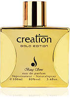 Мужская парфюмированная вода Baug Sons Creation Gold Edition 100ml