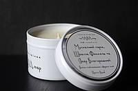 Пряна Арома свічка соєва / Арома свеча соевая