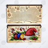 Коробочка-конверт для грошей КДГ_020, фото 4