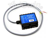 Автомобильный трекер (влагозащищенный) GPS/Glonass трекер Teltonika FM1200/1202