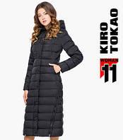 Женская куртка зимняя Kiro Tokao - 925 черный