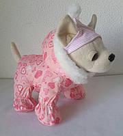 Одежда для  игрушечных собак Chi Chi Love 20см под заказ