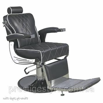 Парикмахерское кресло Барбер B030