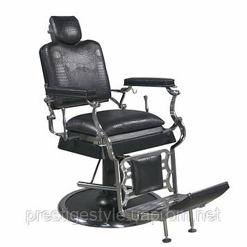 Парикмахерское кресло Барбер B026