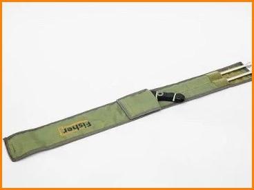 Набор колышков для клипсования, 70 см., с чехлом и нитью отмеренния в комплекте