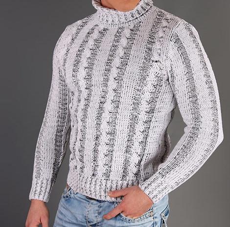свитера, пуловер, джемпер мужские
