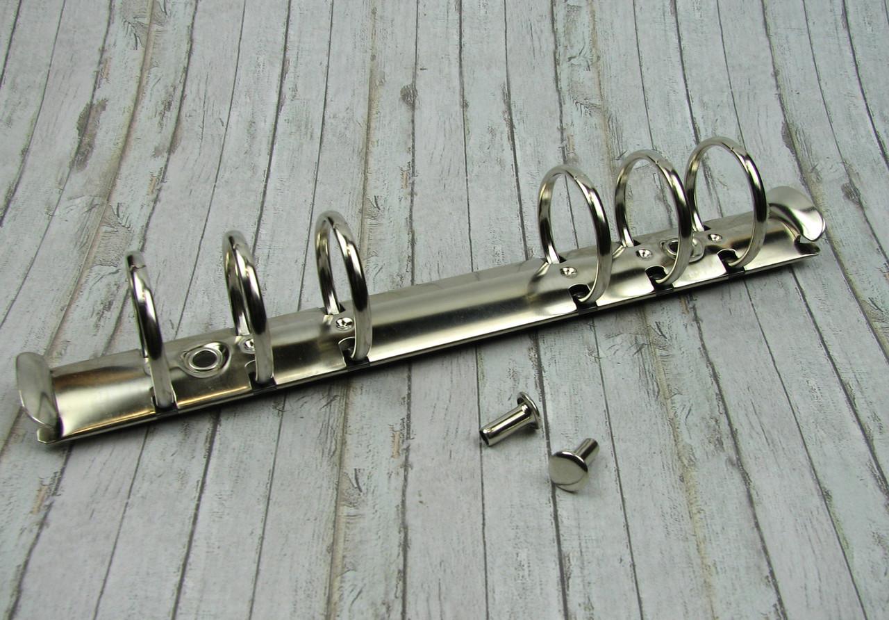 Кольцевой механизм А6  на 6 колец 171/25мм с креплением