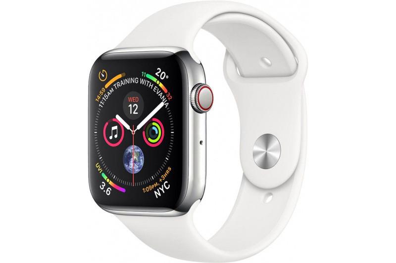 Смарт-часы Smart Watch SENOIX IWO 10 Lite White