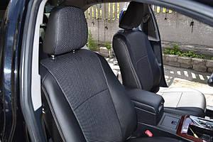 Модельные чехлы Classic на передние и задние сиденья автомобиля