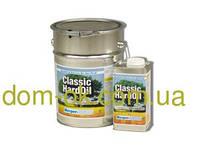 Berger Classic HardOil 5л Бергер масло для паркета мат, 5 л