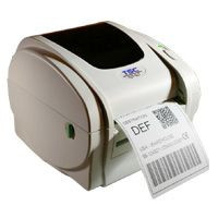 Принтер этикеток TSC TDP-247/TDP-345 (термо 108мм)