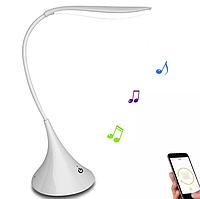 Смарт настольная лампа | Умная музыкальная настольная лампа | Настольная лампа смарт