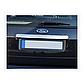 Накладка на багажник Ford Focus 2 универсал (2005-2011), фото 2