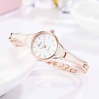 Женские часы на браслете Disu 7897621-6 код (41744)
