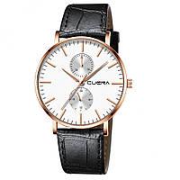 Чоловічі годинники Cuena elite 7895955-2 код (42006)