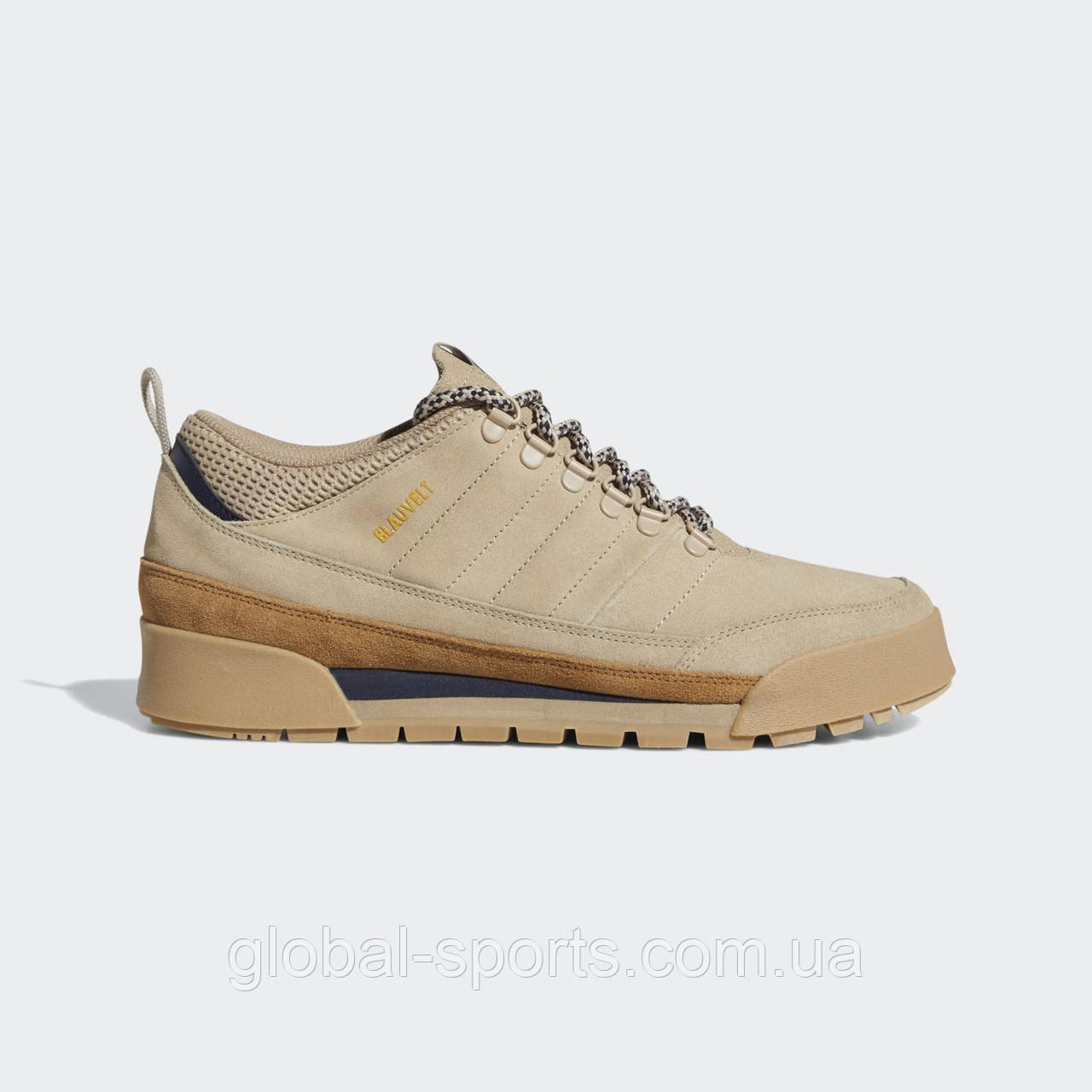 Чоловічі черевики Adidas Jake 2.0 Low(Артикул:EE6210)