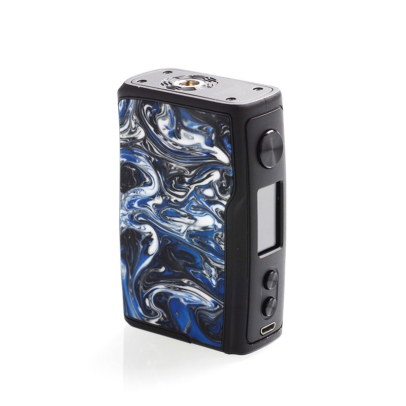 Бокс мод Vandy Vape Swell 188W Rock Black
