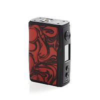 Батарейный мод Vandy Vape Swell 188W Flame Red