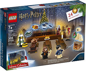 Конструктор LEGO Harry Potter 75964 Новорічний календар (Новогодний адвент календарь лего Гарри Поттер)
