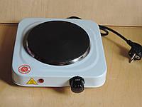 Электроплитка настольная одноконфорочная - 1000 Вт.