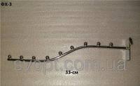 Флейта на сетку на 9 шаров, фото 1