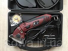 ✔️ Універсальна пила дискова роторайзер, Rotorazer Saw, фото 3