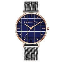 Часы Christiann minimal 7475164-2 (41065)