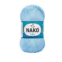 Nako Mia голубой