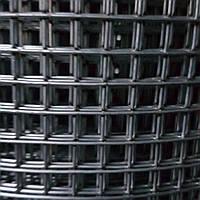 Сетка сварная оцинкованная, ячейка 10×10 мм., диаметр 1.3 мм., фото 1