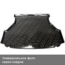 """Коврик В Багажник Chevrolet Epica SD 06- """"Locer"""""""