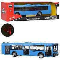 Автобус AS-1827