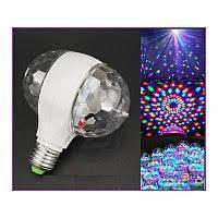 Диско лампа для вечірок Laser LW SMQ01